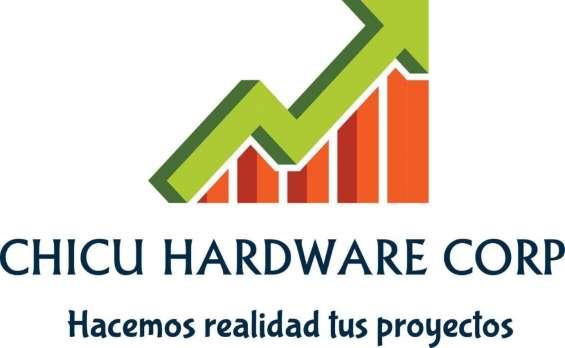 Ventas de hardware para cocina y banos y remodelacion de su casa.  www.chicuhardwarecorp.com