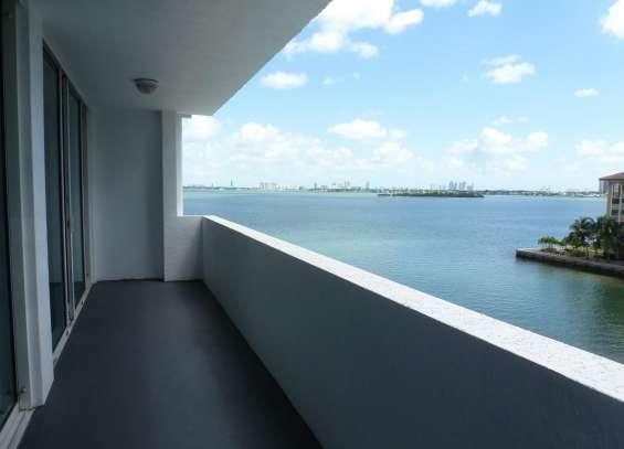 Fotos de Departamento de 1 dormitorio y 1 baño en edgewater, miami 14