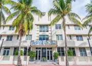 En venta - Precioso departamento en Miami Beach. Buenísima ubicación.