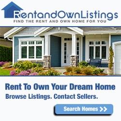 Alquiler de apartamento o casa con la opción de poder comprarla