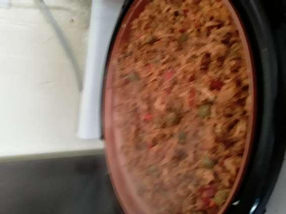 Comida keto en cutler bay