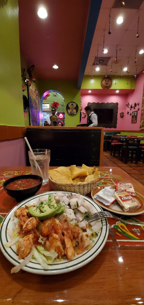 Paquito's mexican