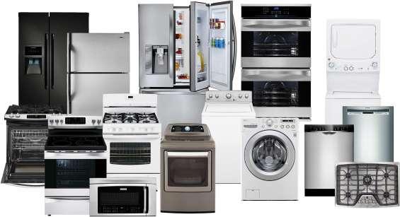 Appliance rep