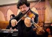 Clases de violin y piano teclado preparacion  para conservatorios