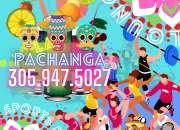 Pachanga sports bar