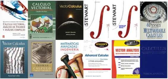 Clases & tutoría cálculo avanzado advanced calculus classes & tutoring